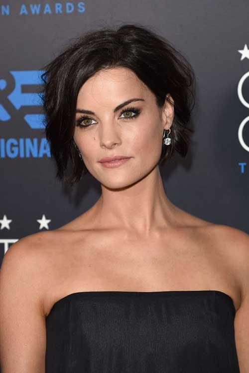 Cute Short Hair Cuts-26