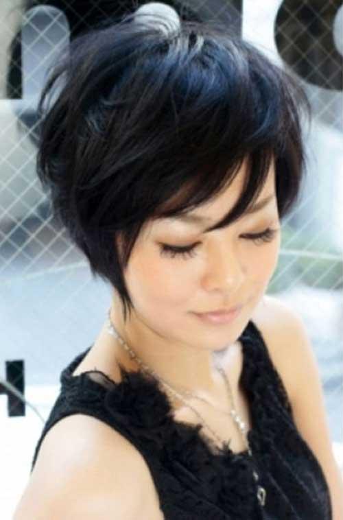 26.Short Hair Cuts