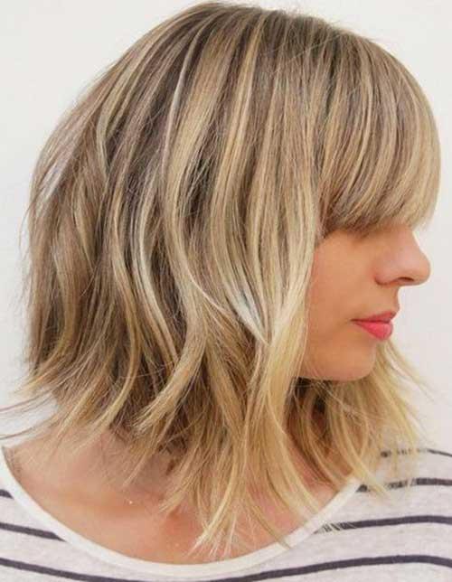 Short to Medium Haircuts-27