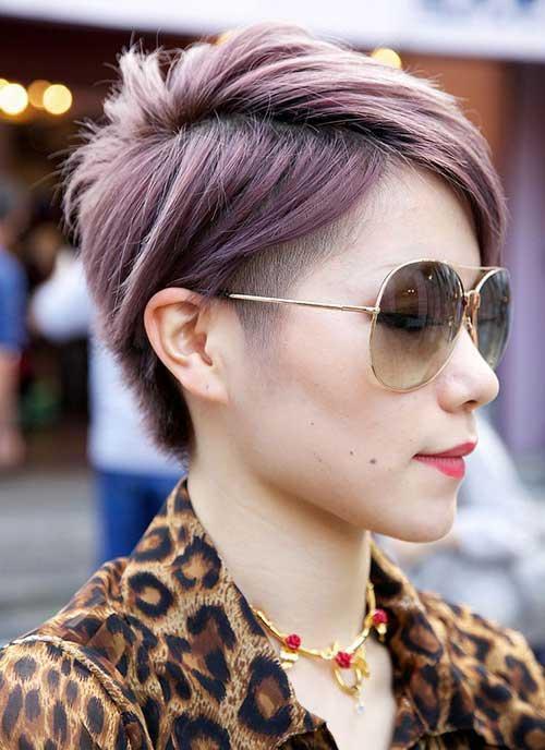 27.Best Short to Medium Haircuts