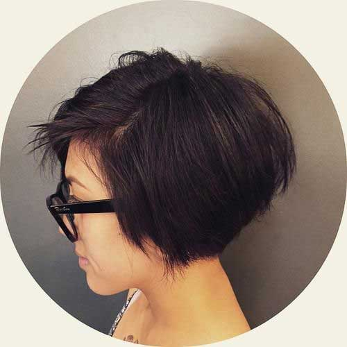 Short Bob Hair Cuts-27