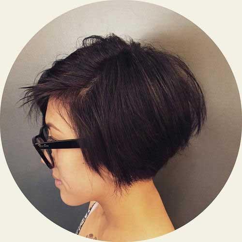 27.Good Short Bob Hair Cuts