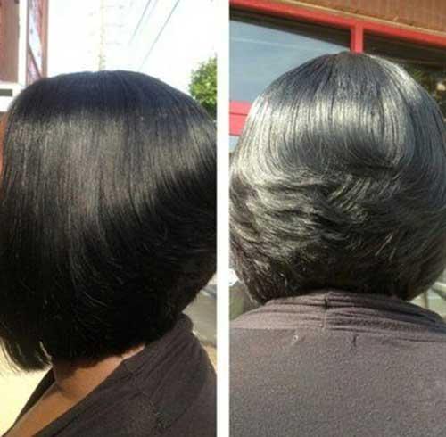 Bob Hairstyles for Black Women-28