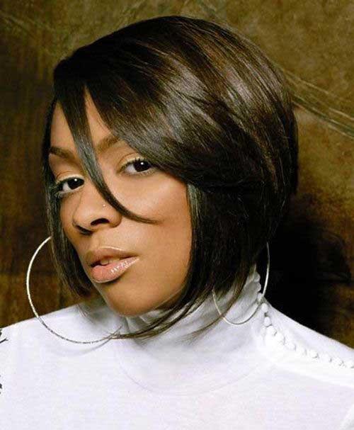 Bob Hairstyles for Black Women-29