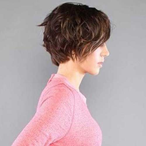 30 Pixie Cuts 2015 2016 Short Hairstyles Amp Haircuts 2018