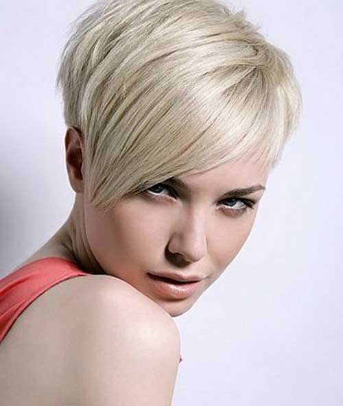 Short Hair Images 2015-31
