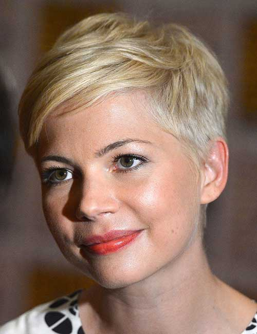 Short Hair Images 2015-32