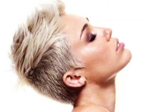 32.Best Short to Medium Haircuts
