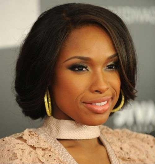 Bob Hairstyles for Black Women-33