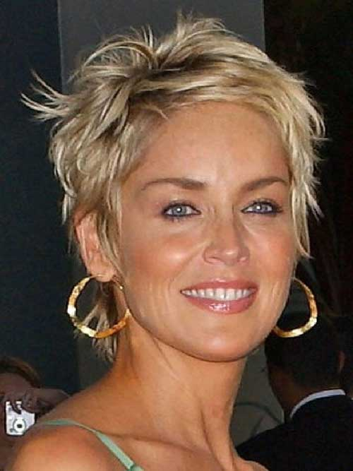 Short Hair Ideas-33