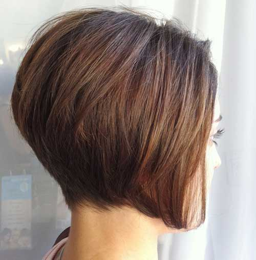 Short Hair Images 2015-34