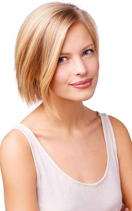 Short Haircut Styles-34
