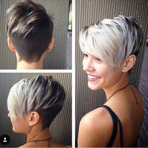 Short Hair Ideas-35
