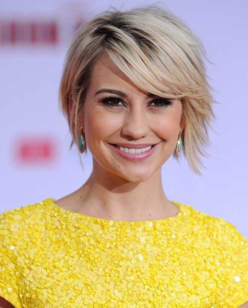 Short Hair Images 2015-35