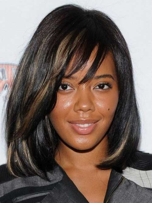 Bob Hairstyles for Black Women-38