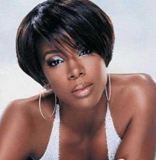 Bob Hairstyles for Black Women-39