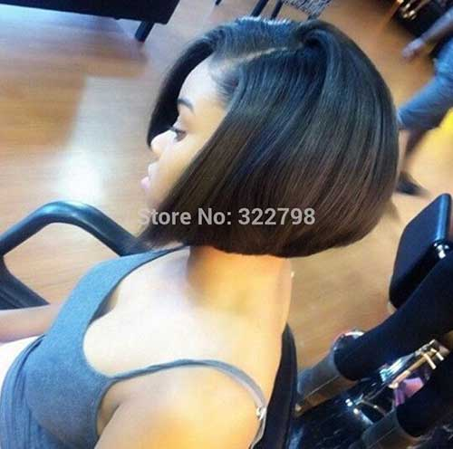 Bob Hairstyles for Black Women-40