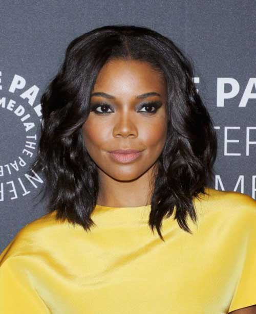 Bob Hairstyles for Black Women-42