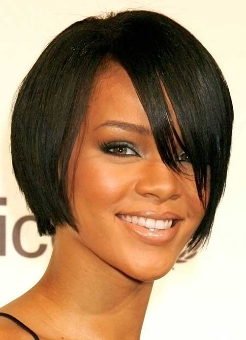 Bob Hairstyles for Black Women-43