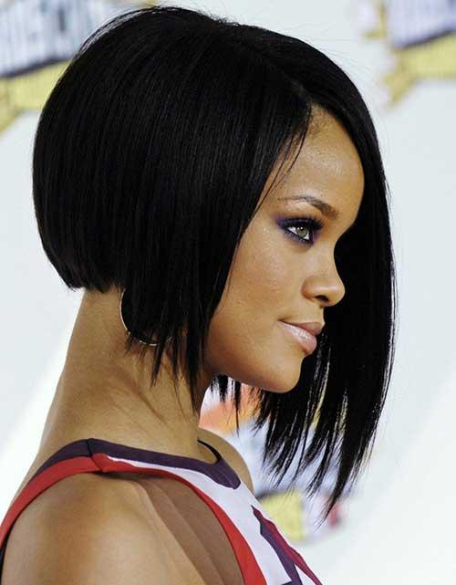 Bob Hairstyles for Black Women-45