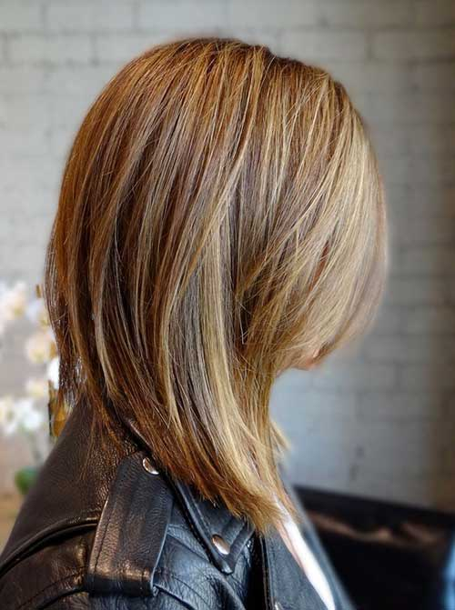 25 Best Long Bobs Hairstyles Short Hairstyles Amp Haircuts