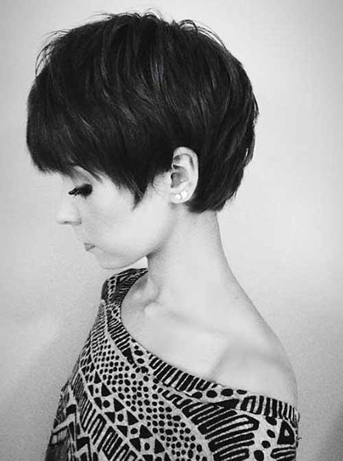 Short Haircut Styles-6