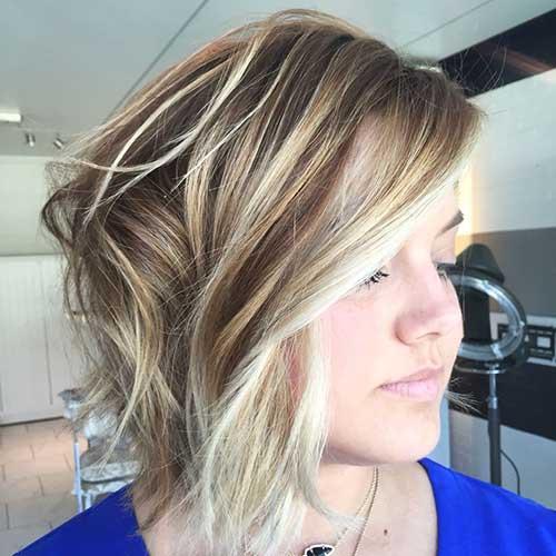 Short Textured Haircuts-6