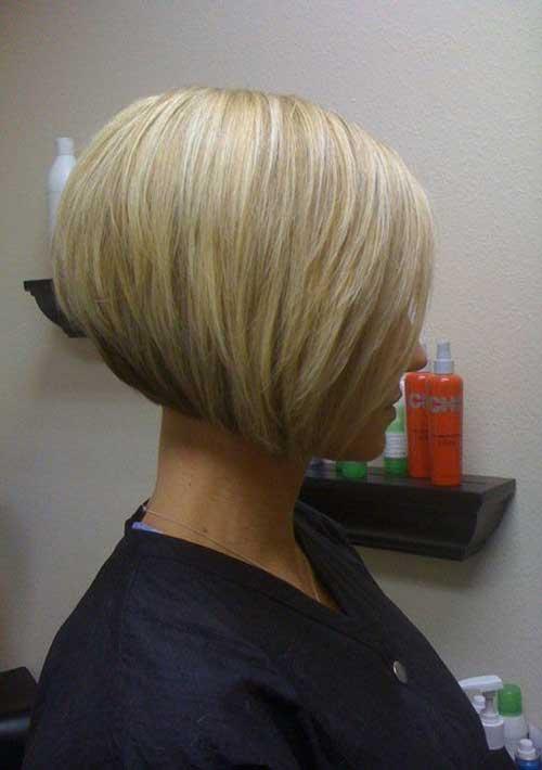 Short Haircut Styles-7