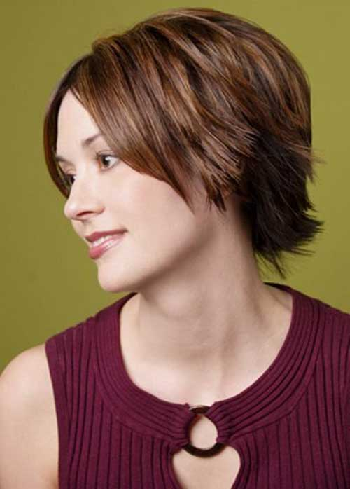 Short Textured Haircuts-7