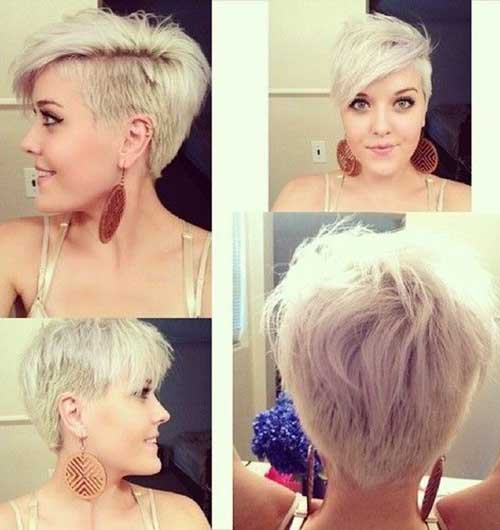 Short Hair Ideas-8