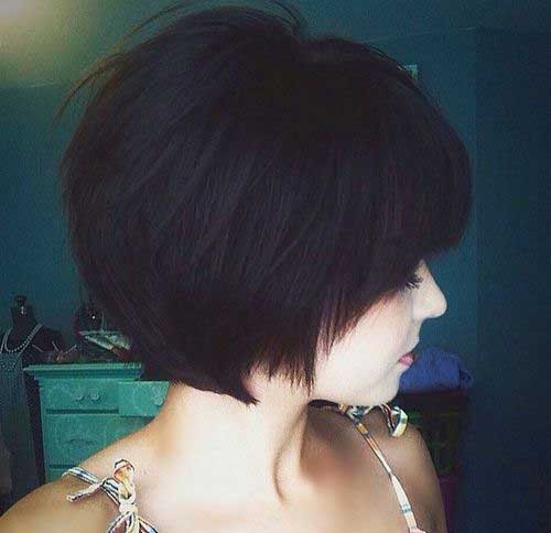 Short Bob Hair Cuts-8