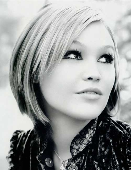 Short Bob Hair Cuts-9