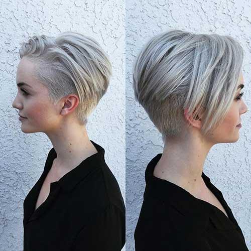 Cute Pixie Haircuts