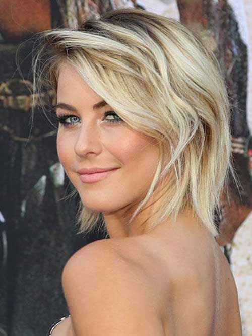30 Best Cute Short Hair Cuts