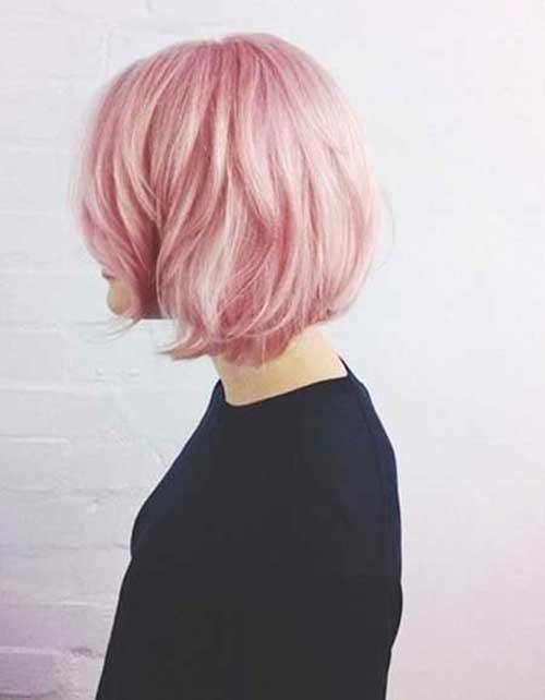 Hairstyles Short Hair 2015