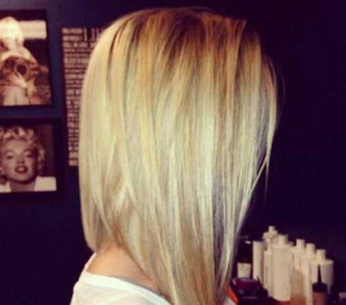 Hairstyles Short to Medium