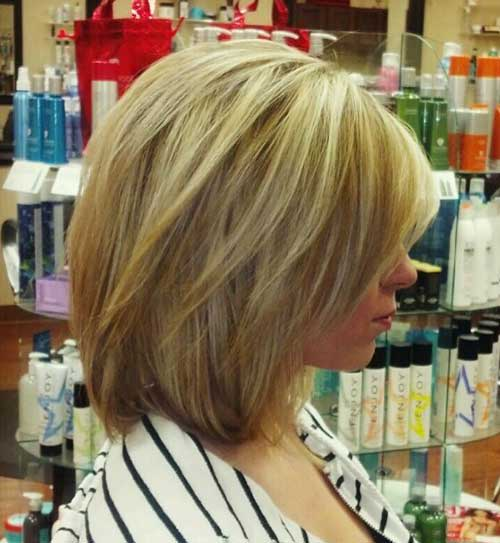Long Bob Hair Cuts
