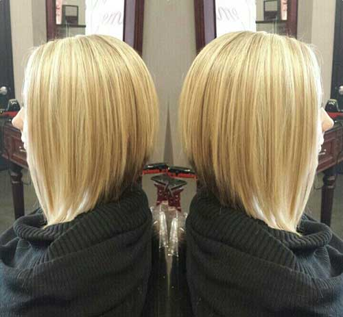 Long Bobs Hairstyles