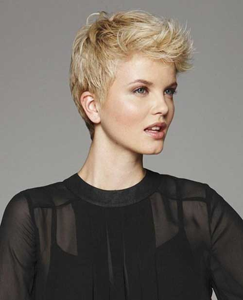 Ideas for Short Hair