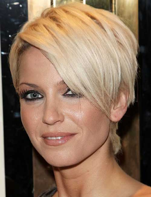 Outstanding 25 Best Short Hair Over 40 Short Hairstyles Amp Haircuts 2015 Short Hairstyles For Black Women Fulllsitofus