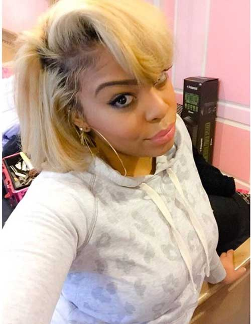 Awesome 25 Best Black Girl Short Hairstyles Short Hairstyles Amp Haircuts 2015 Hairstyles For Women Draintrainus