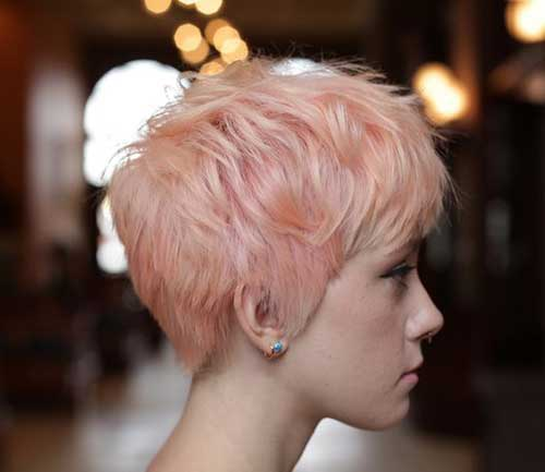 Pictures of Short Hair-10