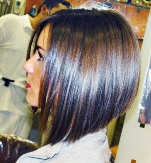 Short Haircut Images 2014-10