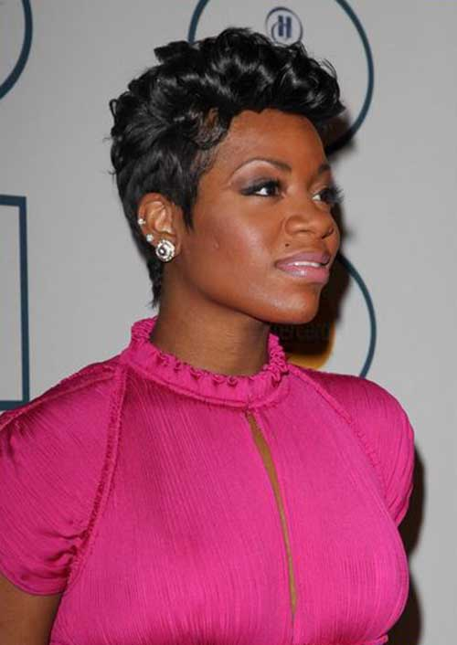 20s mens hairstyles : 30 Short Hairstyles for Black Women 2015 - 2016 Short Hairstyles ...