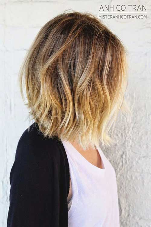 Short Trendy Hairstyles-10