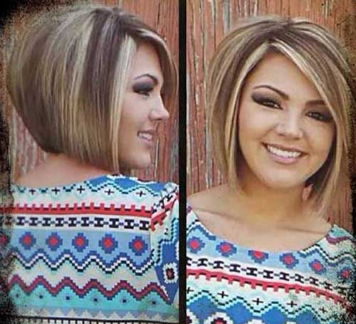 Haircuts For Short Hair 2016-11