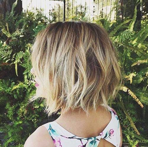 Short Hair Cuts Women-11