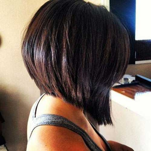 Short Haircut Images 2014-11