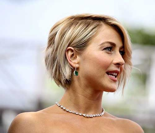 Blonde Short Haircuts-12