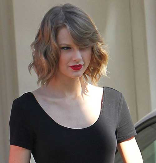 Short Haircuts For 2015-12